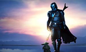 Star Wars  |  The Mandalorian Season 2